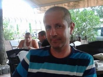 György65 55 éves társkereső profilképe