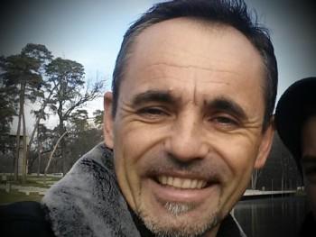 Zeo 50 éves társkereső profilképe