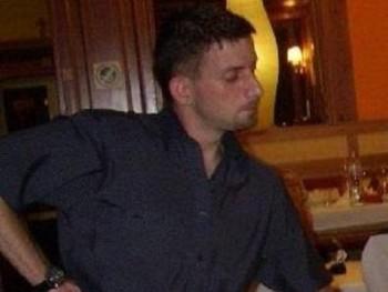 Kiss 38 éves társkereső profilképe
