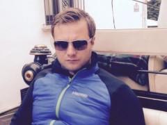 Gabesz81 - 39 éves társkereső fotója
