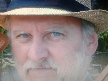 ferko 65 éves társkereső profilképe