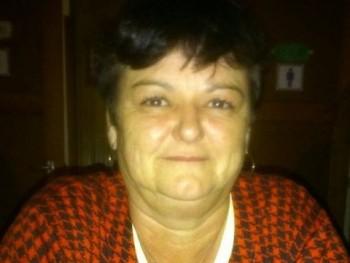 Rakatyi 59 éves társkereső profilképe