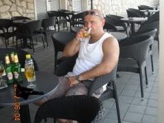 Csabi73 - 46 éves társkereső fotója