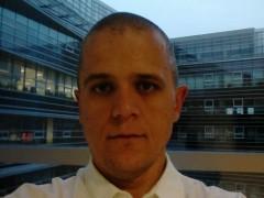 Miklos79 - 40 éves társkereső fotója