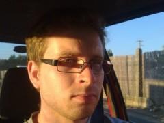 István0321 - 29 éves társkereső fotója
