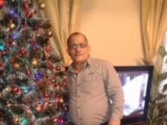 Péter 54 - 58 éves társkereső fotója