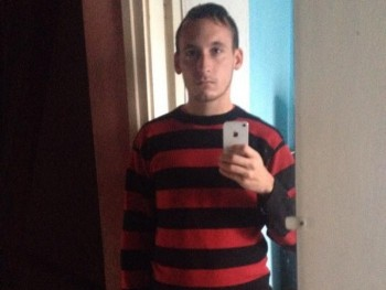 Gergő23 29 éves társkereső profilképe