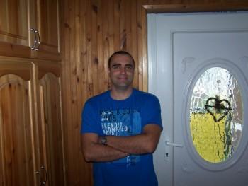 Doresz79 42 éves társkereső profilképe