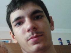 Riffin - 26 éves társkereső fotója