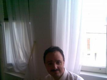 67Samika 53 éves társkereső profilképe