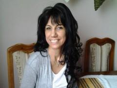 Kriszti71 - 48 éves társkereső fotója
