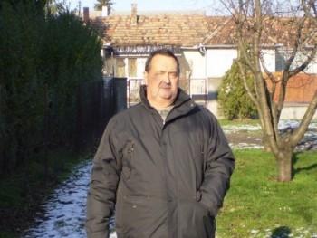 Gyuri gyuri 72 éves társkereső profilképe