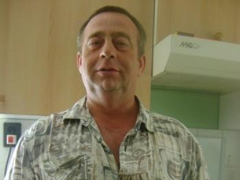 aafranko 55 éves társkereső profilképe