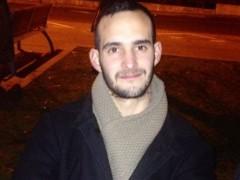 Szurmai92 - 28 éves társkereső fotója