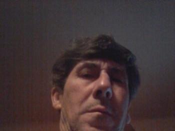 FerencBakucz 59 éves társkereső profilképe