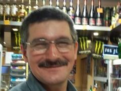 kukacolo - 54 éves társkereső fotója