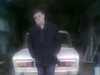 syryus 61 éves társkereső profilképe