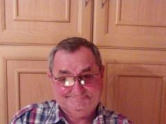 bandi47 - 73 éves társkereső fotója