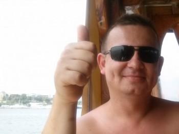 Stev 75 46 éves társkereső profilképe