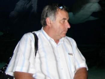 Drftoth 63 éves társkereső profilképe