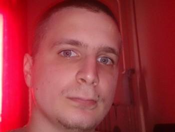 Martin91 29 éves társkereső profilképe