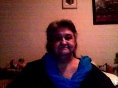 Maryka - 63 éves társkereső fotója