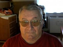 Jozef45 - 74 éves társkereső fotója