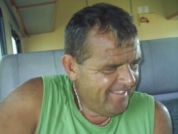 lajcsi68 52 éves társkereső profilképe