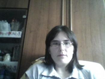 angyal86 34 éves társkereső profilképe