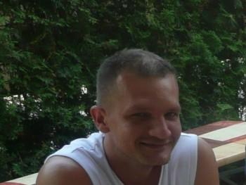 Leka 44 éves társkereső profilképe