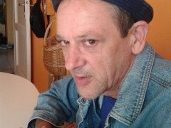 élet64 - 56 éves társkereső fotója