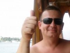 Stev 75 - 45 éves társkereső fotója