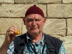 cyrano48 - 72 éves társkereső fotója