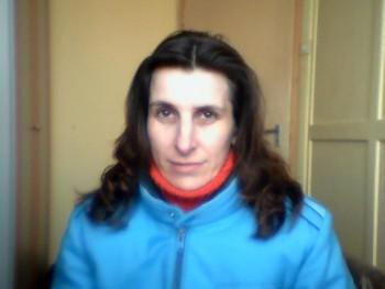 csilla77 43 éves társkereső profilképe