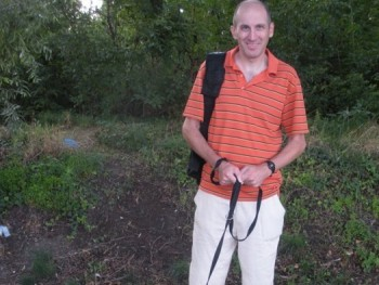 josey78 41 éves társkereső profilképe