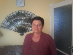 Ágica - 62 éves társkereső fotója