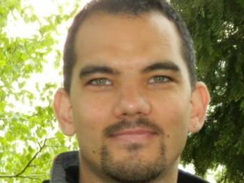 GergőGyőr84 37 éves társkereső profilképe