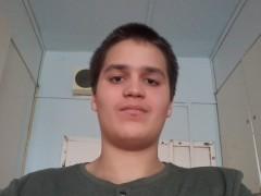 Csaba96 - 23 éves társkereső fotója