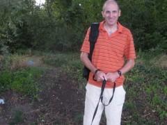 josey78 - 41 éves társkereső fotója