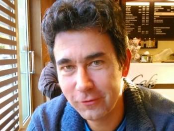 juventus 48 éves társkereső profilképe