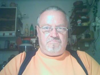 zymy 74 éves társkereső profilképe