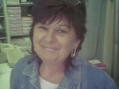 Marijja - 55 éves társkereső fotója