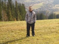 Sipaki Krisztián - 41 éves társkereső fotója