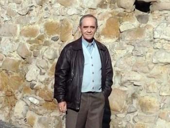 Tibortus 71 éves társkereső profilképe