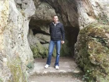 Pulosz 41 éves társkereső profilképe
