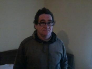 Kobra47 53 éves társkereső profilképe