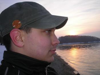 Throwdown 32 éves társkereső profilképe