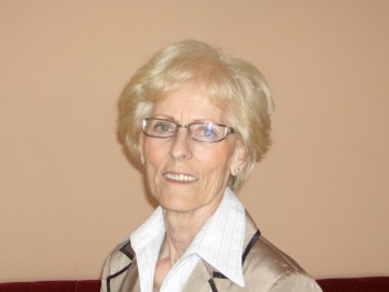 bjulianna 75 éves társkereső profilképe