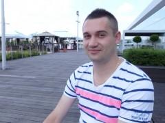 Szladek Norbert - 33 éves társkereső fotója