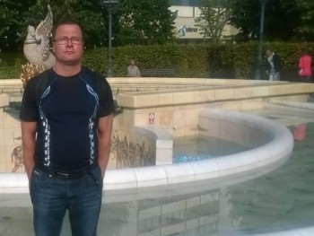 Freco 44 éves társkereső profilképe